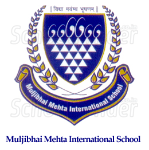 Muljibhai Mehta International School - logo