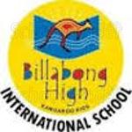 Billabong High International School Juhu - logo