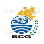 Dr S Radhakrishnan Vidyalaya - logo