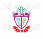 HVPS International School - logo