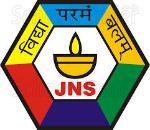 Jamnabai Narsee School - logo