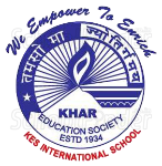 KES International School - logo