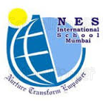 NES International School - logo