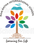 Ram Ratna International School - logo