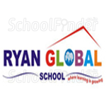 Ryan Global School - logo