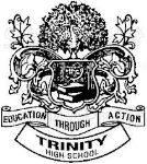 Trinity International School - logo