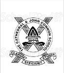 Cathedral & John Connon School - logo