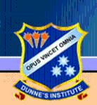 Dunne's Institute - logo