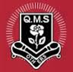 Queen Mary School - logo