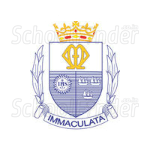 St Mary's School Mumbai - logo