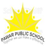 Pawar Public School Bhandup - logo