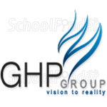 Gopal Sharma International School - logo