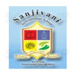 Sanjivani International School - logo