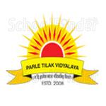 Parle Tilak Vidyalaya - logo