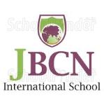 JBCN International School - logo