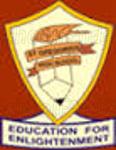St Gregorios High School - logo