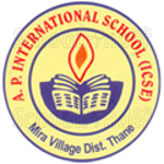 AP International School - logo