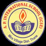 AP International School - logo