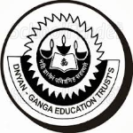 Dnyan Ganga Education - logo