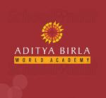 Aditya Birla World Academy - logo