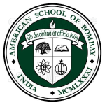 American School of Bombay - logo