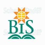 Bombay International School - logo