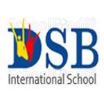 DSB International School - logo
