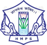 Hansraj Morarji Public School & Junior College - logo