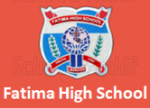 Fatima High School - logo