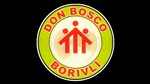Don Bosco High School Borivalli - logo