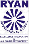 Ryan International School Goregoan - logo
