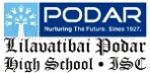 Smt Lilavatibai Podar Senior Secondary School Santacruz - logo