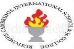 Rustomjee Cambridge International School Thane - logo