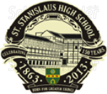 St Stanislaus High School - logo