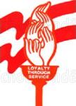 Holy Family School - logo