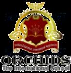 Orchids The International School - logo