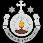 Apostolic Carmel High School - logo