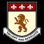 St Annes High School - logo