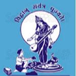 Vidya Bhawan High school - logo