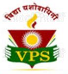 Vidyashilp Public School - logo