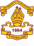 The Bishop's School Camp - logo