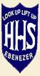 Hutchings High School & Junior College - logo