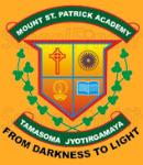 Mount St Patrick Academy - logo