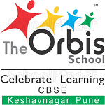 The Orbis School Keshavnagar - logo