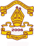 The Bishop's Co-Education School Undri - logo