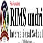 RIMS Undri International School - logo