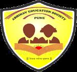 Abhinav Education Society - logo
