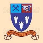 St Joseph's Boys High School Khadki - logo
