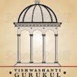 MIT Vishwashanti Gurukul - logo