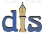 Daffodil International School - logo